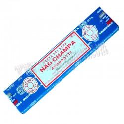 Caja de Incienso Nag Champa