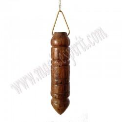 Péndulo de madera D