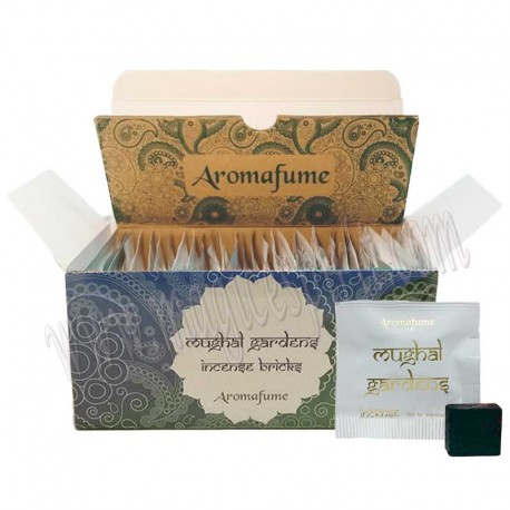 Aromafume - Mughal Gardens