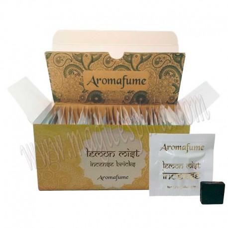 Aromafume - Lemon Mist