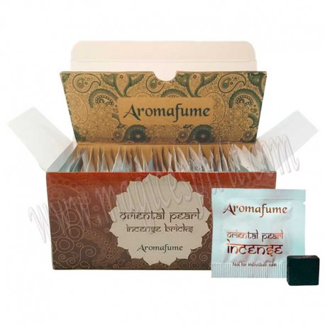 Aromafume Oriental Pearl