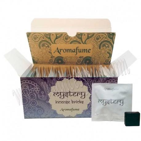Aromafume Mystery
