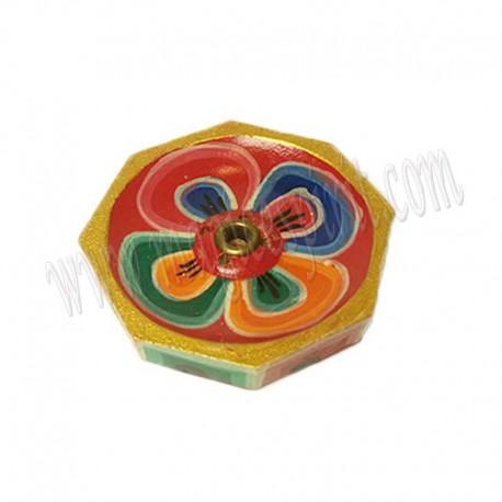 Incensario Tibetano varilla gruesa