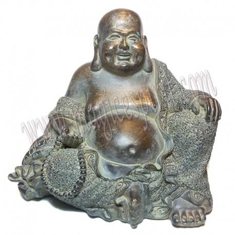 Buda de la prosperidad Hotei